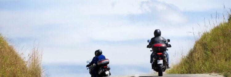 La résiliation d'assurance moto