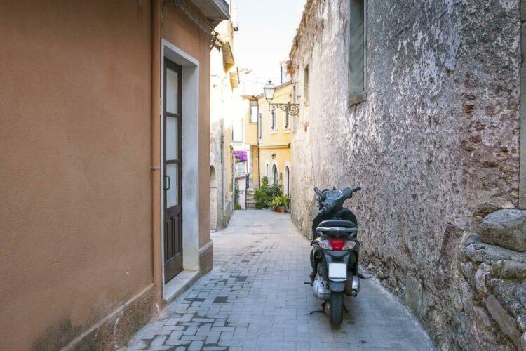 Scooter: les précautions à prendre pour son ado