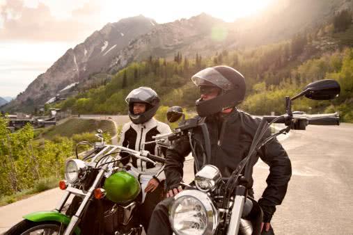 Assurance moto et garantie « prêt du guidon »