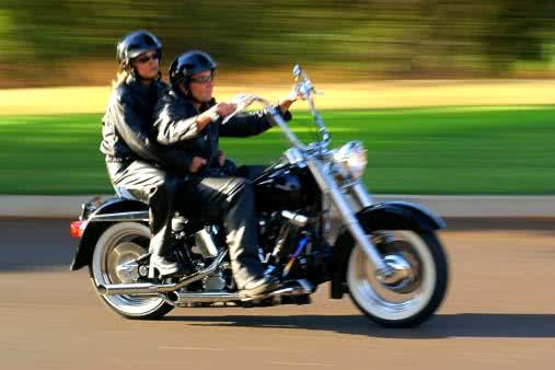 Prêter sa moto: le point sur l'assurance