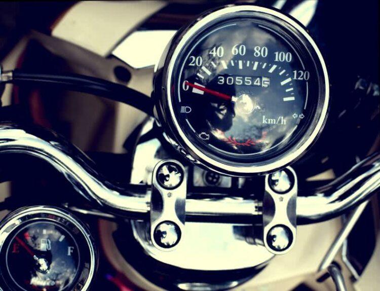 L'assurance au kilomètre pour une moto