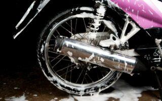 Comment bien entretenir et laver sa moto?