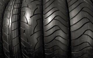 Moto: comment choisir ses pneus?