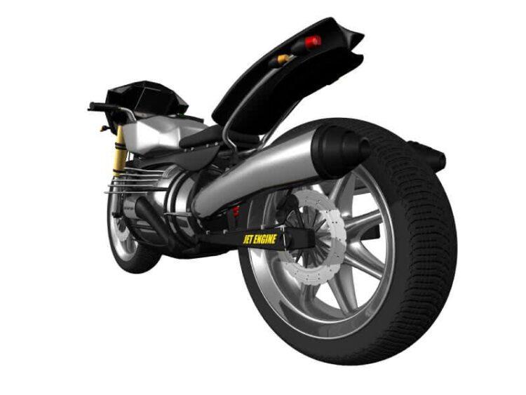 Augmenter la taille des pneus de sa moto: quels sont les risques?
