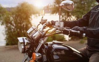 Comment être assuré sur une moto de prêt?