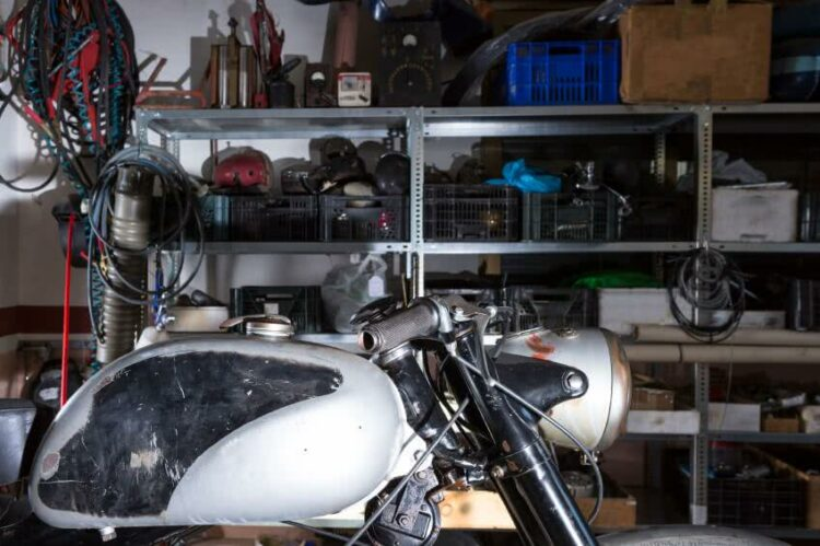 Moto: comment roder la mécanique à la sortie de l'hiver