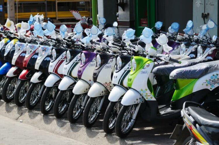 Le rodage, une période cruciale pour votre moto