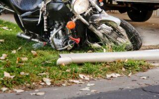 Peut-on revendre une moto en RSVou acheter une moto accidentée?