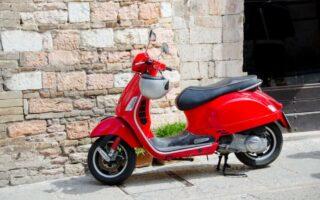 Rouler en scooter: quel budget prévoir?