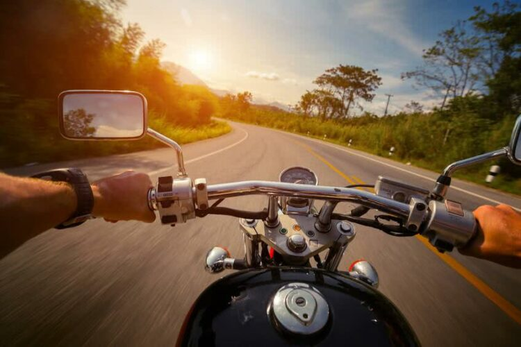 Focus sur la norme Euro 4 moto
