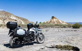 Le permis moto en intensif: avantages et inconvénients