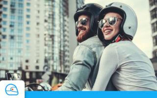 Moto: conduite à l'étranger et assistance juridique