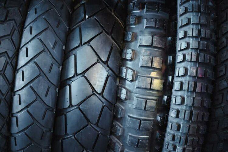 Les risques d'un pneu monté à l'envers