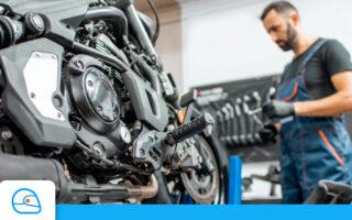 Moto: comment éviter la surchauffe moteur?