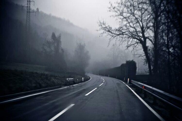 Deux-roues: comment rouler dans le brouillard?