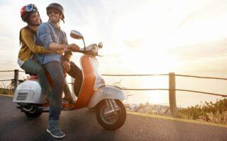 Comment résilier une assurance scooter ou moto?