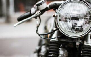 Quelle assurance choisir pour une moto d'occasion?