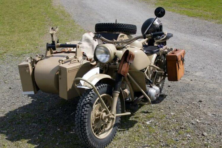 Qu'est-ce qu'une moto de collection?