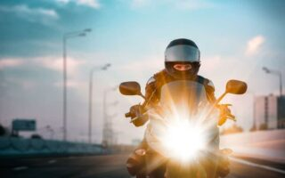 Assurance moto: attention à la franchise