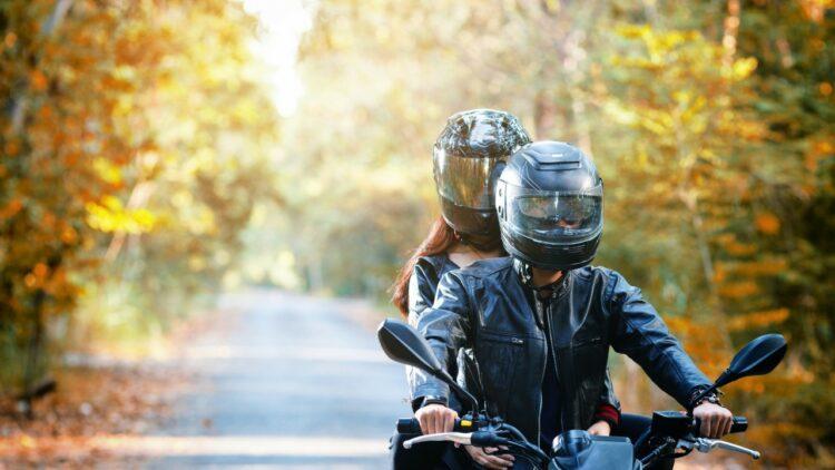 Pourquoi souscrire une assurance moto au tiers?