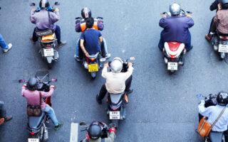 Vol de moto et assurance: comment être indemnisé?