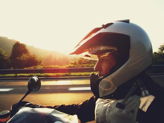 Assurance moto et transport d'objets