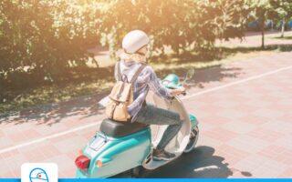 Qui peut conduire un scooter sans permis?