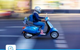Focus sur la location de scooter