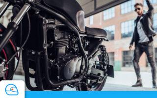 Un motard peut-il débuter par une grosse cylindrée?