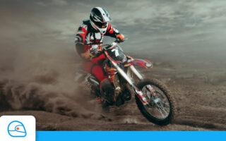 Moto-cross, enduro ou trial, le permis de conduire est-il obligatoire?