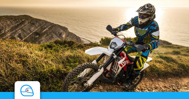 Comment faire homologuer sa moto cross en enduro?