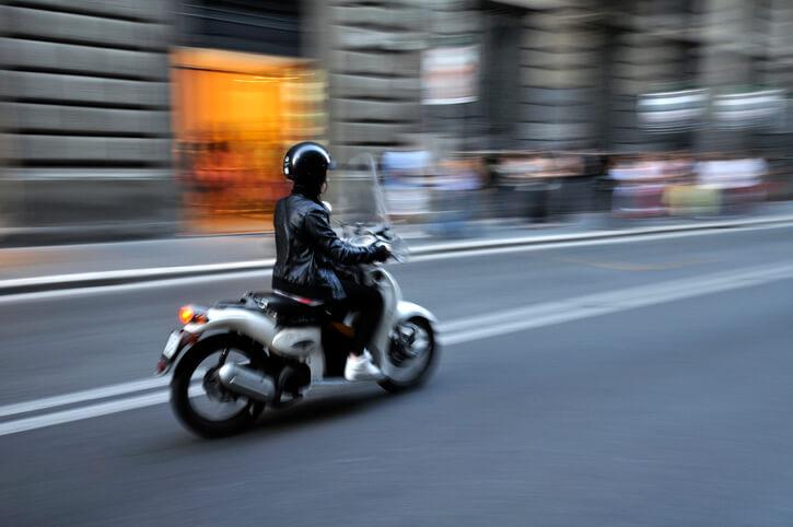 Changer d'assurance moto: comment faire?