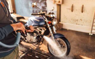 Nos conseils pour bien préparer la vente d'une moto