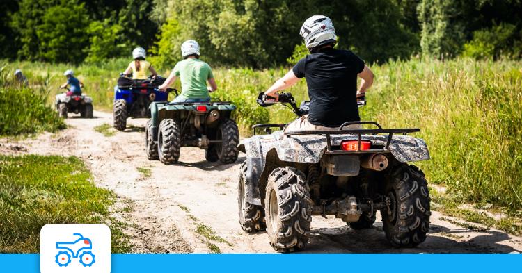 Quel permis pour conduire un quad?