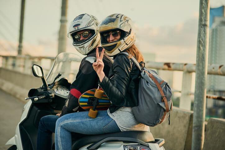 Assurance moto et conducteurs occasionnels: comment ça marche?