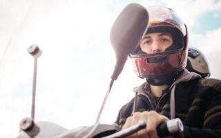 Assurance moto professionnelle: trajet domicile-travail et usage pro, quelle différence?