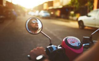 Location de moto entre particuliers: comment ça marche?