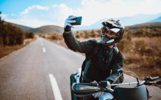 Quelle moto pour débuter?