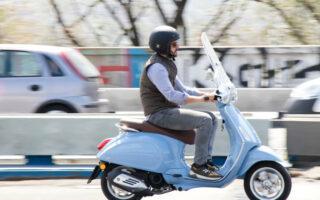 Comment réussir la vente d'un scooter?