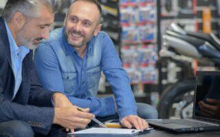 Comment remplir le certificat de vente de sa moto?