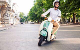 Quelles sont les aides à l'achat d'un scooter électrique?