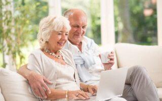 Santé: les objets connectés en première ligne du Salon des seniors