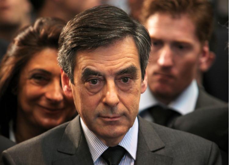 Sécurité sociale: François Fillon a fait son mea culpa
