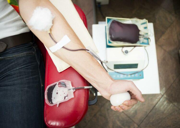 Journée mondiale du don du sang: la France veut consolider ses stocks