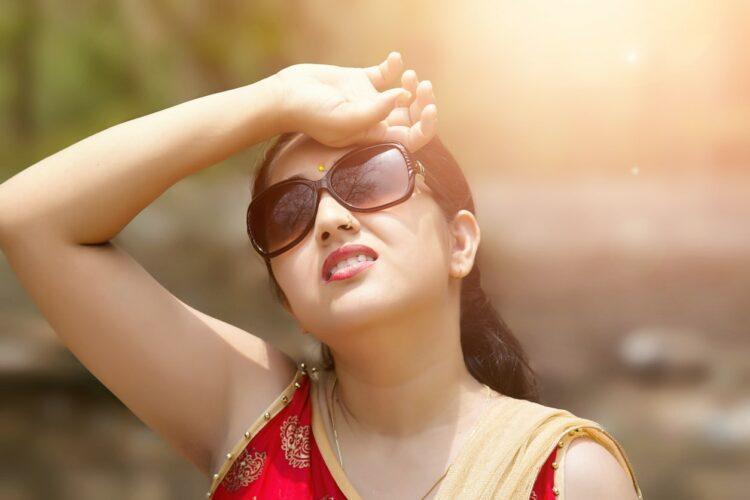 Canicule: comment se protéger des fortes chaleurs