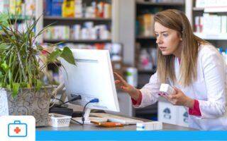 Pendant le confinement, les pharmacies peuvent renouveler vos traitements médicaux