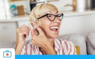 100% santé: des aides auditives entièrement remboursées depuis le 1er janvier