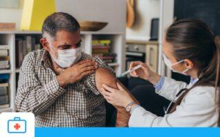 Les médecins du travail autorisés à faire des tests du Covid-19 et des vaccinations