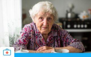Frais de santé: un reste à charge moyen de 1000€ par an pour les plus de 85 ans