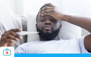 Personne symptomatique ou cas contact: demandez votre arrêt maladie en ligne sans jours de carence